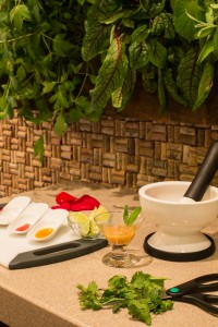Tampa Day Spa Scrub at Spa Evangeline