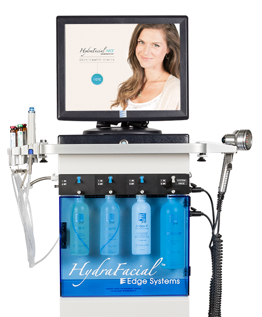 HydraFacial MD Machine